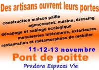 R CLEAN : Portes ouvertes chez Pradera Espaces Vie les 11-12-13 novembre 2016