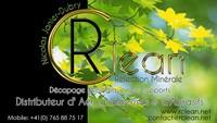 R CLEAN : Le site internet est en ligne ... bienvenue !!