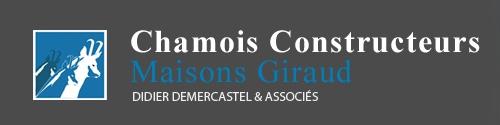 Chamois Constructeurs