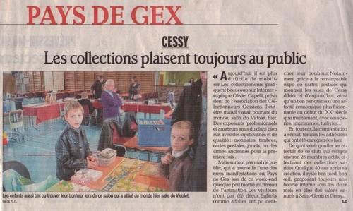 ACG : Presse 1